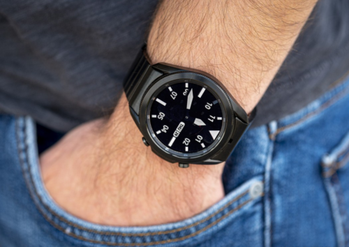 Samsung Galaxy Watch 4, Watch Active 4 look even more likely to run Wear OS