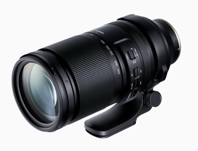 Announced : Tamron 150-500mm f/5-6.7 Di III VC VXD & 11-20mm f/2.8 Di III-A RXD Lenses
