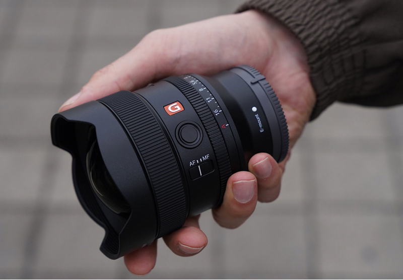 Sony FE 14mm f1.8 G Master Prime Lens Reviews