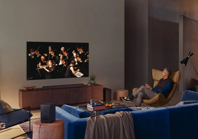 Samsung's QD-OLEDs could be coming to steal LG's OLED thunder
