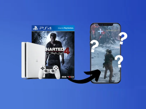 Sony's mobile games strategy: What we know so far