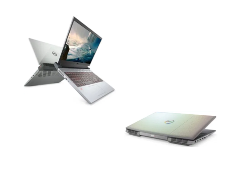 [Comparison] Dell G5 15 (5515, AMD) vs G5 15 (5505, AMD) – what are the differences?