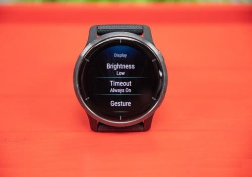 Garmin Venu 2: our first impressions of Garmin's new smartwatch