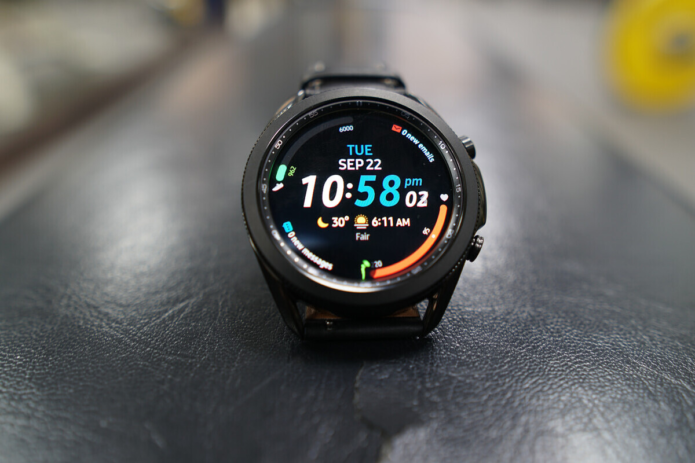 Galaxy Watch 4 full rumour round-up: Wear OS and big changes expected