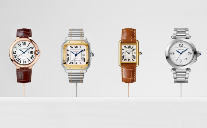 The Complete Buying Guide to Cartier Watches