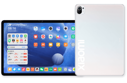 Xiaomi Mi Pad 5 series specifications tipped once again ahead of rumoured August launch