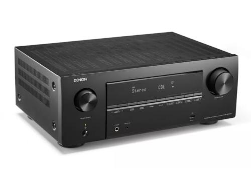 Denon and Marantz announce fix for 4K@120Hz AV receiver bug