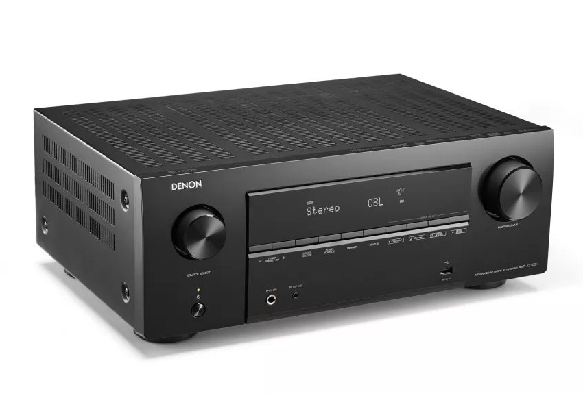 Denon and Marantz announce fix for 4K@120Hz AV receiver bug