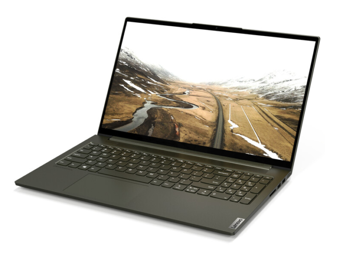 Lenovo Yoga Creator 7 15IMH05 review: Dolby Vision, very good battery life, and a three-year warranty