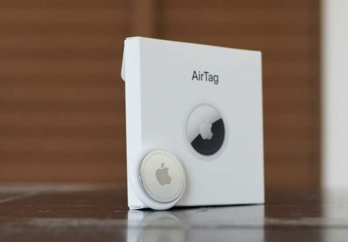 After trying Apple's AirTag I can see why Tile is furious