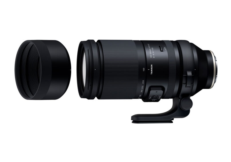 Weekly News Roundup: Tamron 150-500mm, Sony 14mm 1.8 GM and more