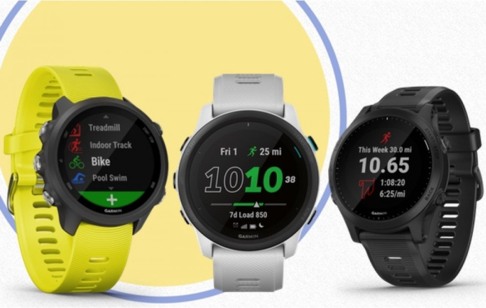 Garmin launches huge updates for Forerunner 245, 745 and 945 watches