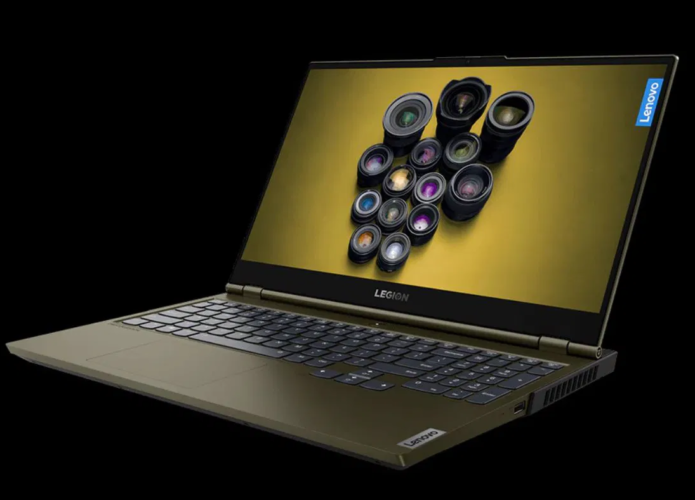 """Lenovo Legion C7 (15) review – another member of the """"Creator"""" club"""