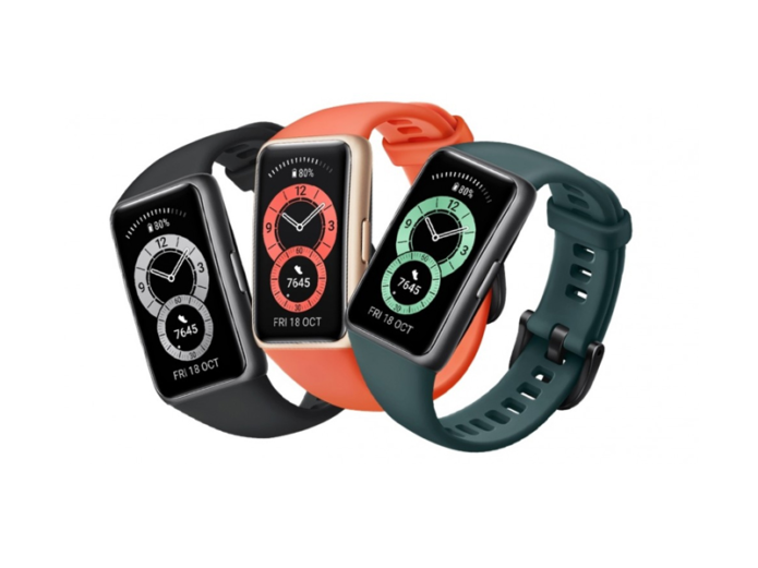 Huawei Band 6 Smartwatch Officially Released at RM219