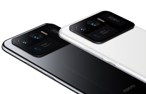 New Xiaomi 12 could have a lower resolution camera