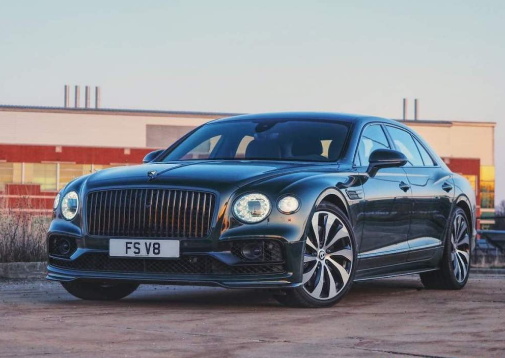 2021 Bentley Flying Spur V8 Review – Lavish lessons learned