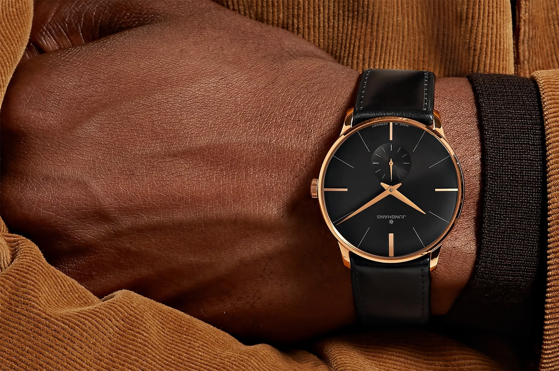 Looking for a Luxury Watch to Add to Your Collection? Start Here