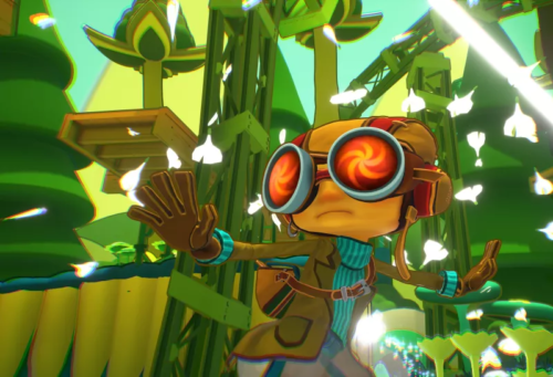 Psychonauts 2: Release date, trailers, news, gameplay and more