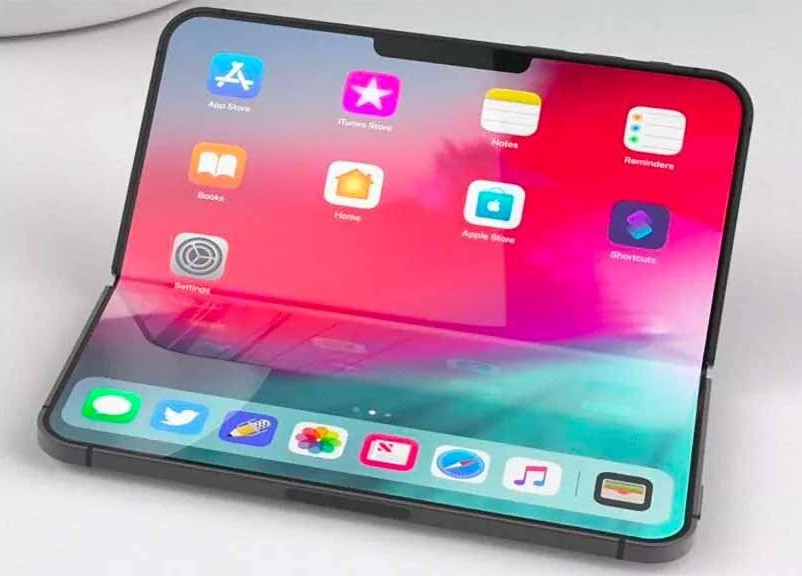 iPhone Flip could be the most durable foldable phone yet — here's how
