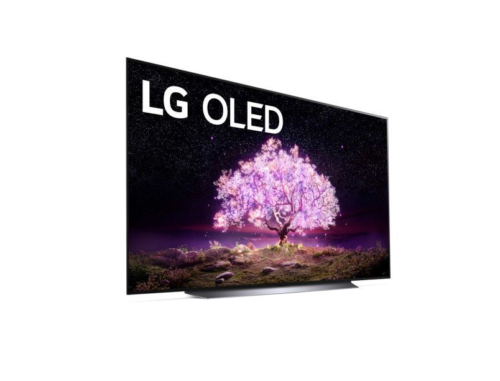LG OLED TVs should finally get cheaper this year — here's why
