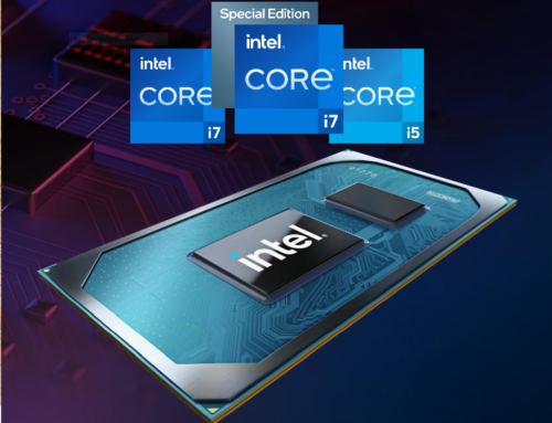 Intel may add new SKUs to Tiger Lake-H35 and UP3 lineups alongside Tiger Lake-H45 to further bolster fortunes against AMD Ryzen 5000 Cezanne and Lucienne