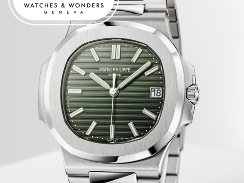 The Patek Philippe Nautilus 5711 Is Getting Its Victory Lap, After All
