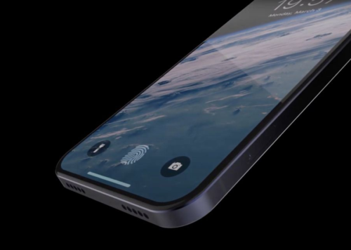 iPhone 13 killer upgrade leaked — Touch ID just made the 'final cut'