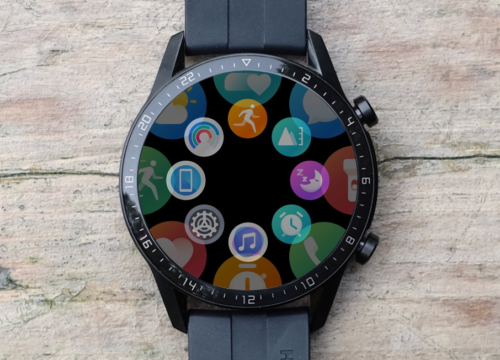 Huawei Watch 3 incoming with Harmony OS on board