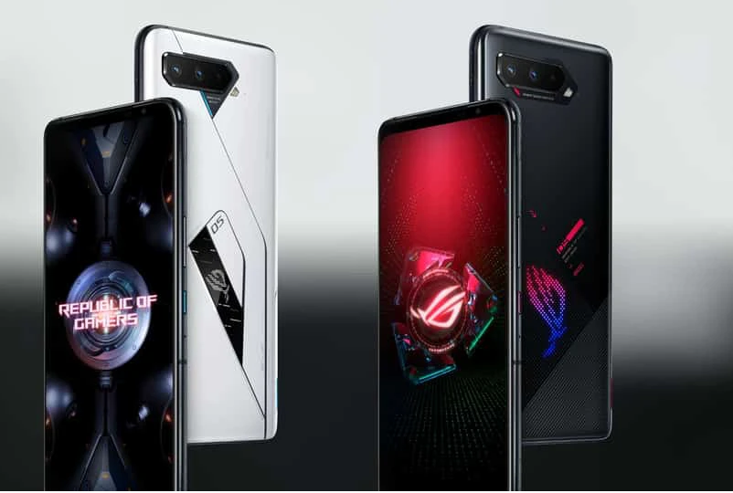 ASUS ROG Phone 5 Classic, 5 Pro, 5 Ultimate launch in PH, priced