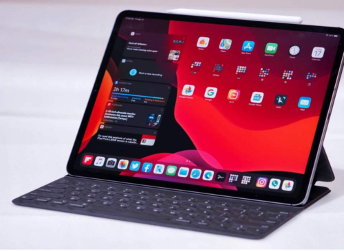iPad Pro 2021 with Mini-LED display will reportedly launch later this month