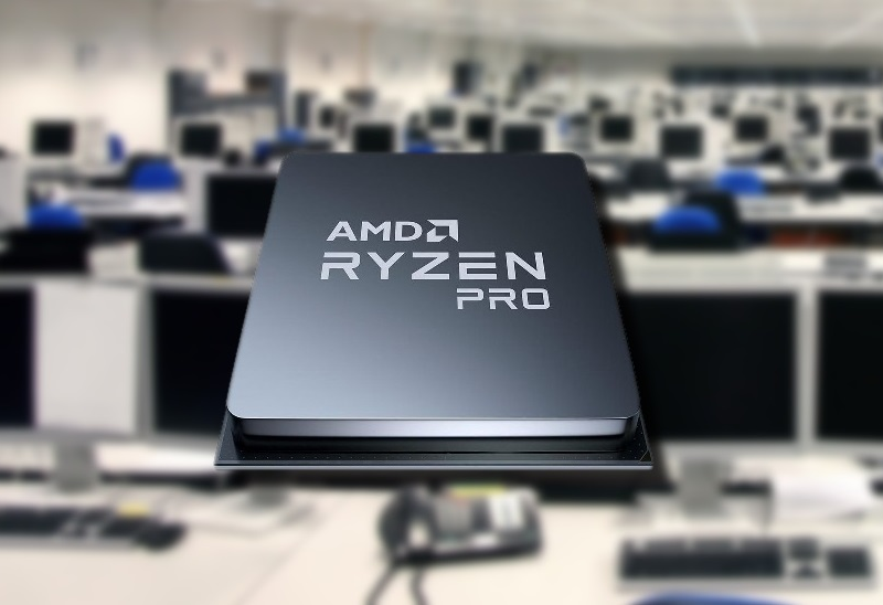 Leaked AMD Ryzen 7 PRO 5750G, Ryzen 5 PRO 5650G, and Ryzen 3 PRO 5350G key specs promise Cezanne Zen 3 goodness for the business sector