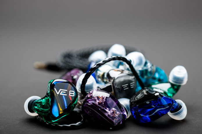 Vision Ears Launch VE7 Custom And Universal IEMs