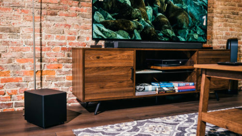 Vizio M-Series 5.1.2 Channel Sound Bar with Dolby Atmos (M512a-H6) review