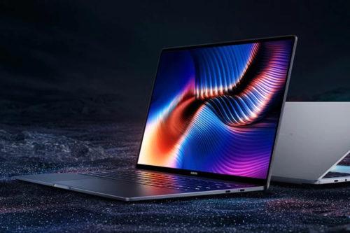 Xiaomi Mi Notebook Pro 15 Review