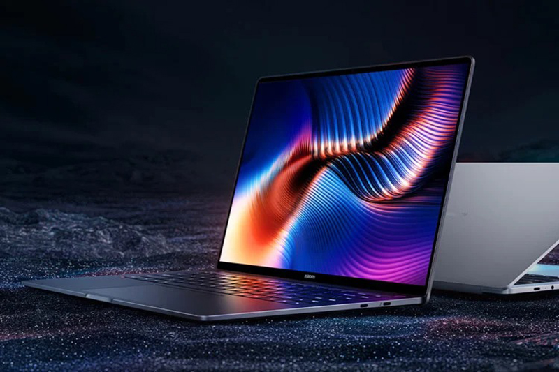Xiaomi Mi Notebook Pro 15 Review