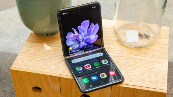 Samsung Galaxy Z Flip 2 or Z Flip 3? We might finally have an answer