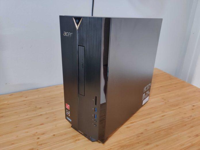 Acer Aspire TC-390-UA92 Review
