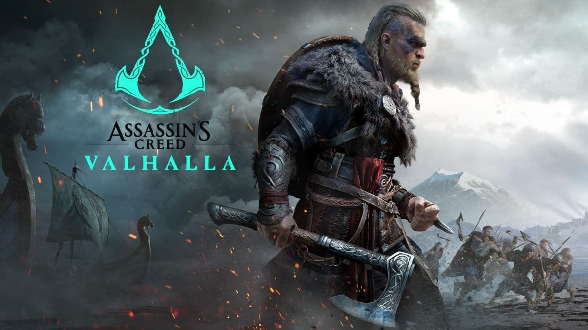 [FPS Benchmarks] Assassin's Creed Valhalla on NVIDIA GeForce RTX 3080 (130W) and RTX 3070 (130W) – the difference isn't that big