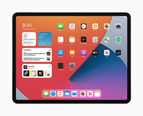 iPadOS 14.5 release date, compatible iPads and every new feature on your tablet