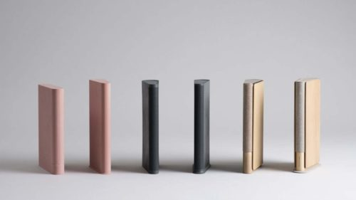 Bang & Olufsen Beosound Emerge packs big sound into a thin speaker