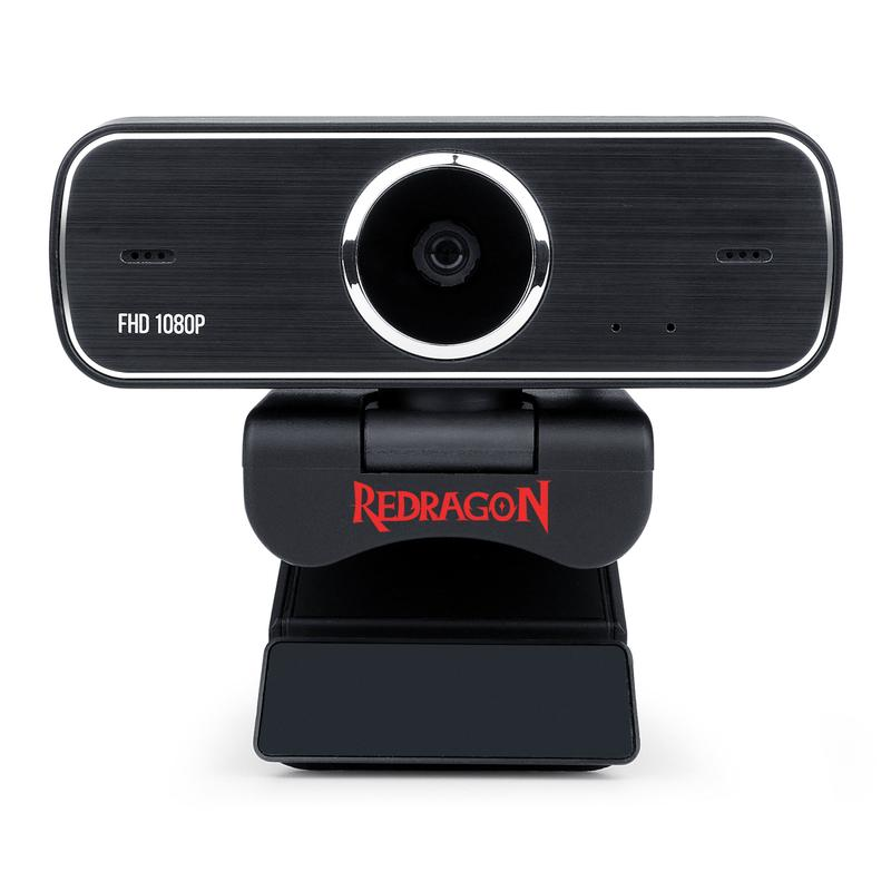 Redragon GW800 Hitman Webcam Review: Subpar Headshots