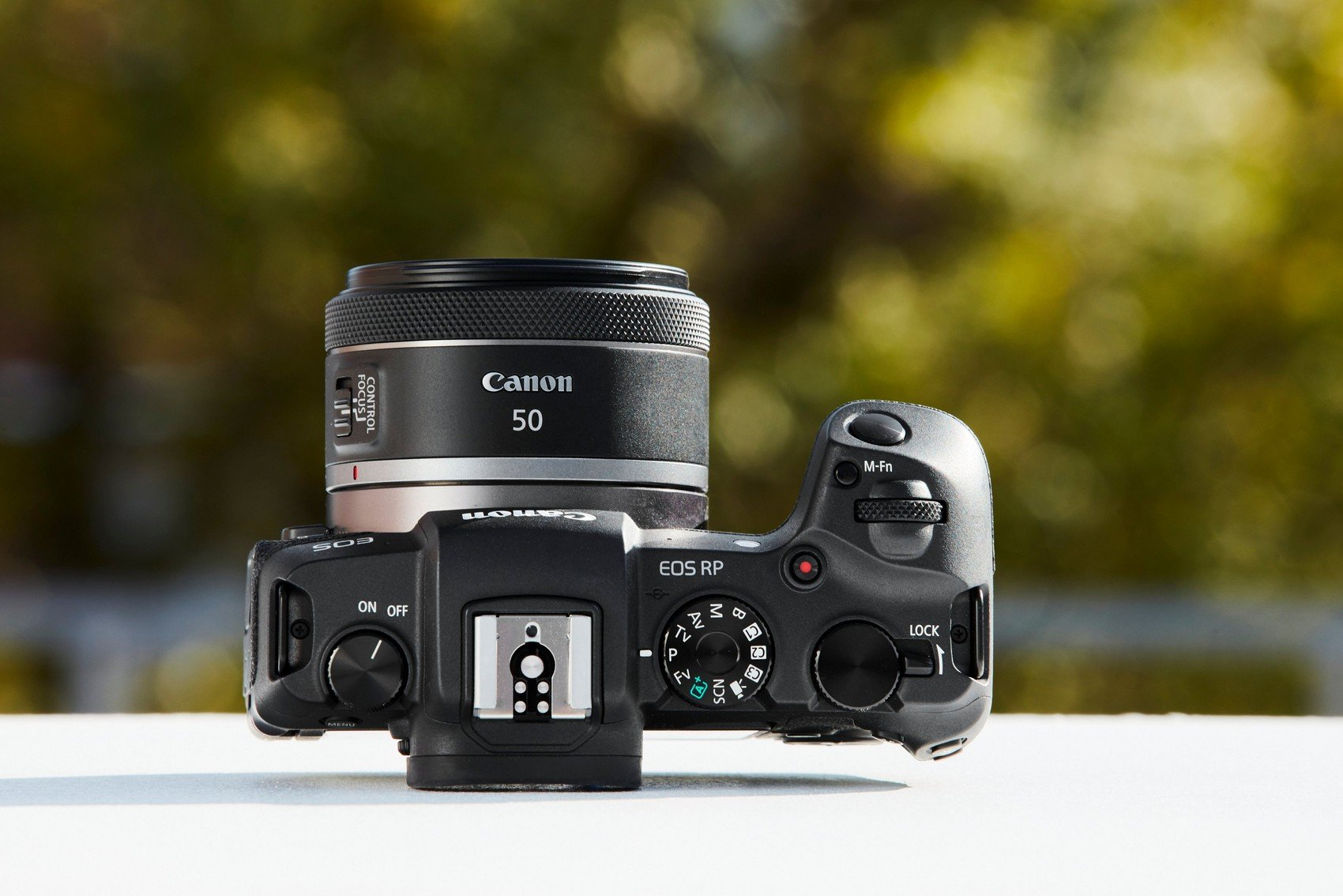 Canon RF 50mm F1.8 STM Review