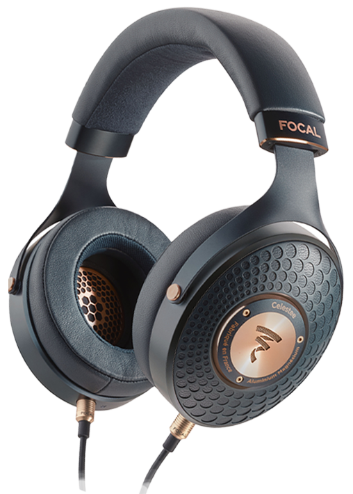 Focal Celestee headphone review