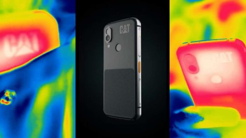 Cat S62 Pro rugged Android phone gets a US release price