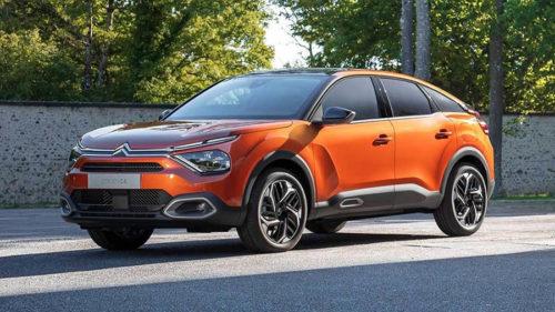 Citroën ë-C4 review