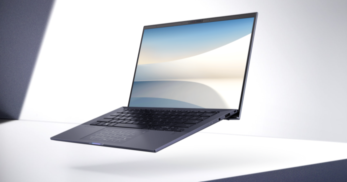 ASUS ExpertBook B9 laptop with 11th-Gen Intel CPUs, up to 16GB RAM launched in India: price, specifications