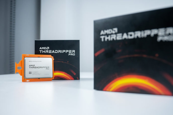 AMD Ryzen Threadripper Pro 3955WX Review