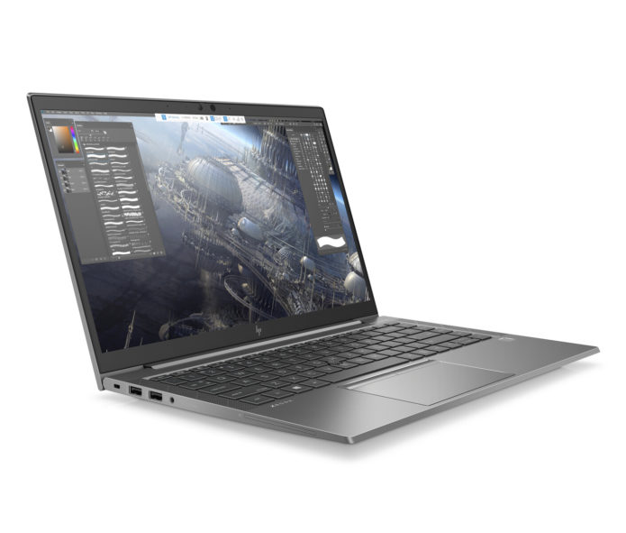 HP ZBook Firefly 15 G8 Review