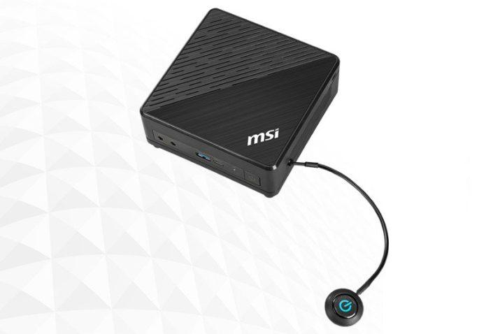 MSI Cubi 5 10M Review