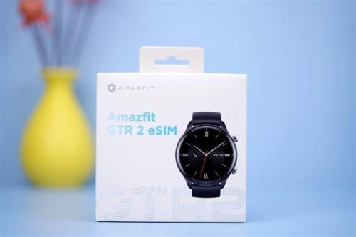 Huami Amazfit GTR 2 eSIM Version Review: Direct Calls With Smartwatch